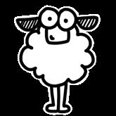:sheep_005: